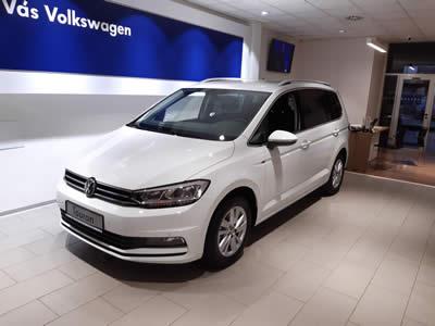 Volkswagen Touran ME