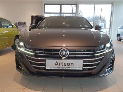 Volkswagen Arteon SB R-Line