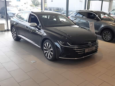 Volkswagen Arteon SB Elegance