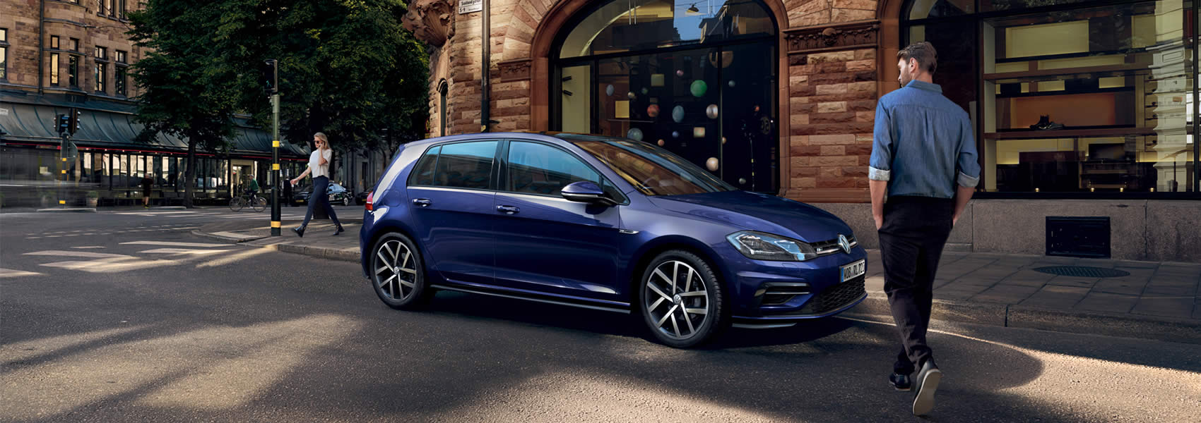 VW Golf Maraton Edition