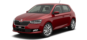 Modely FABIA
