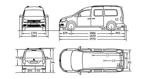 8852CH23 Rear Suspensions as well Vw Caddy Maxi additionally Autos additionally Volkswagen golf 3 Door  1995 moreover Index. on vw golf drawing
