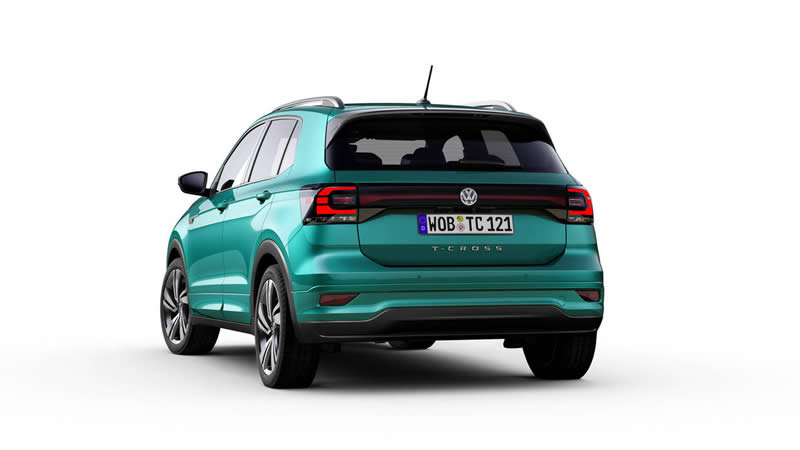 vw t cross 1
