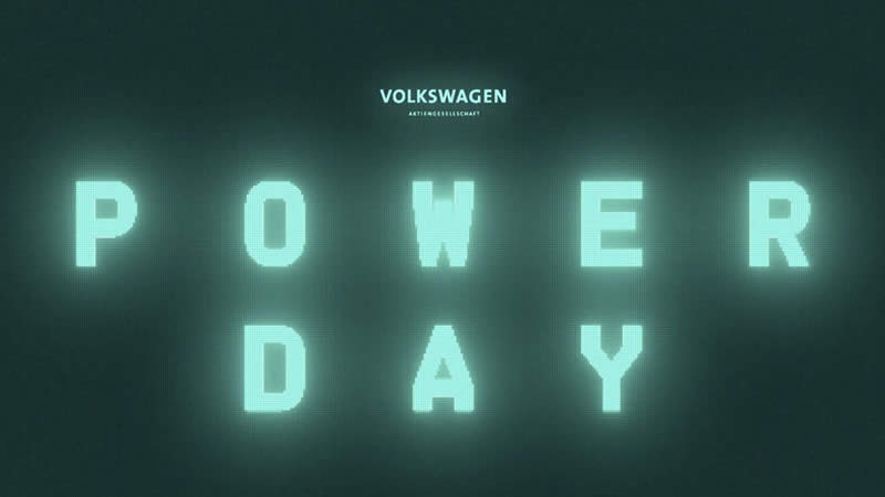 Volkswagen Power Day