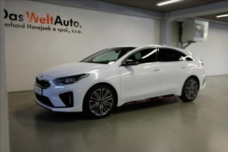 Kia Motors ProCeed 1,6 T-GDI 150kW