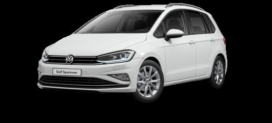 Volkswagen Golf Sportsvan 1,5 TSI 96kW Maraton Edition