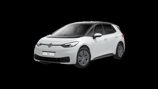 Volkswagen ID.3 0,0 70kW 1st