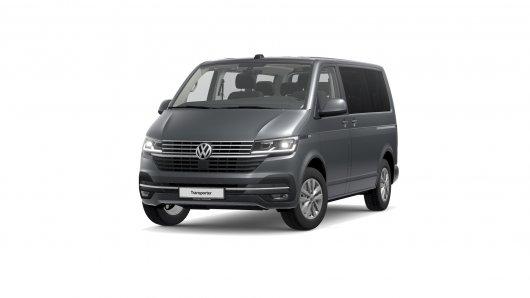 Volkswagen Transporter 6.1 Kombi 2,0 110kW Krátký rozvor