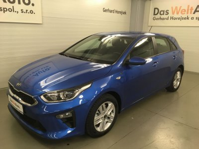 Kia Motors Ceed 5HB CD 1,0 T-GDi FRESH 2020