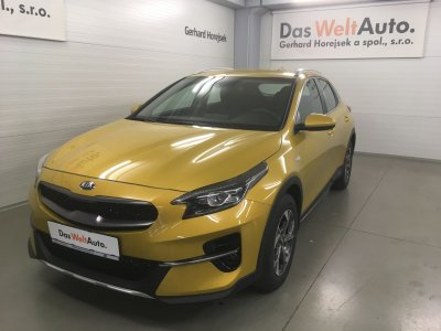 Kia Motors XCeed CD 1,4 T-GDi GPF COMFORT