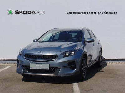 Kia Motors XCeed  1,6 T-GDi  / 150 kW