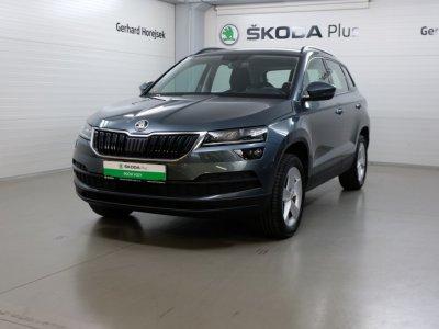 ŠKODA Karoq DSG 1,6 TDI / 85 kW Ambition | Ojeté vozy ŠKODA