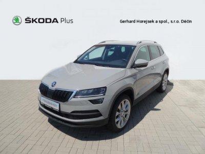 ŠKODA Karoq DSG 4x4 2,0 TDI / 110 kW Style