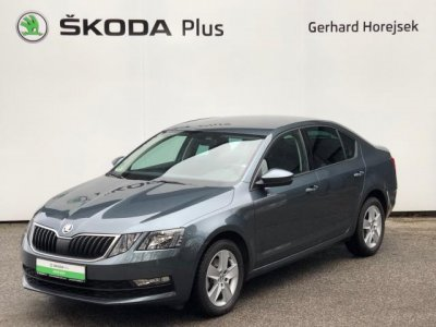 ŠKODA OCTAVIA TDI 1,6 CR / 85 kW AMBITION PLUS