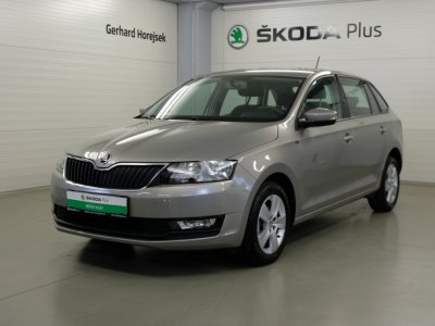 ŠKODA RAPID SPACEBACK 1,0 TSI / 70 kW AMBITION