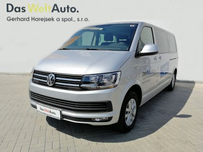 Volkswagen Caravelle COMFORLINE 2,0 TDI 110 kW 8 MÍST