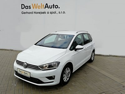 Volkswagen Golf Sportsvan COMFORTLINE 1,2 TSI 63 kW