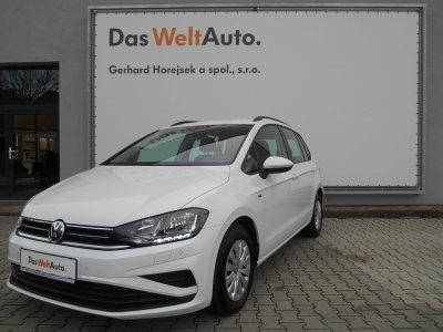 Volkswagen Golf Sportsvan 1,0TSI / 81kW Trendline