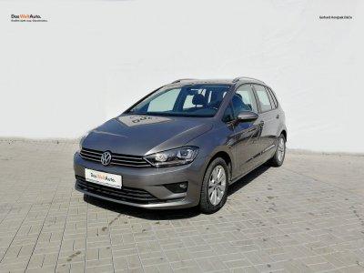 Volkswagen Golf Sportsvan 1,2 TSI 81 kW COMFORTLINE