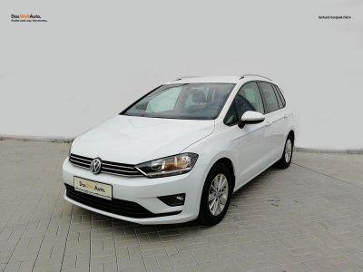 Volkswagen Golf Sportsvan 1,2 TSI 81kW COMFORTLINE