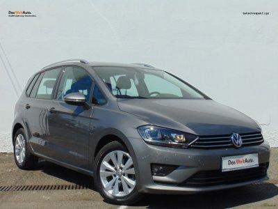 Volkswagen Golf Sportsvan 1,2TSI 81kW Comfortline