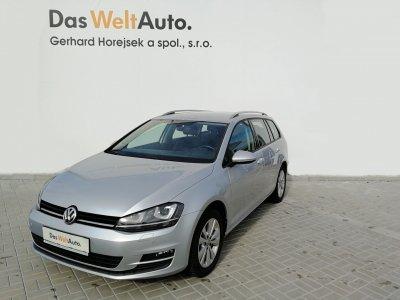 Volkswagen Golf Variant MARATON EDITION 1,2 TSI 81 kW