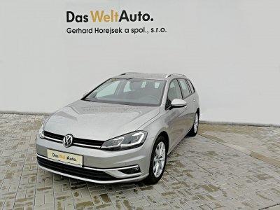 Volkswagen Golf Variant COMFORTLINE 1,0 TSI 81kW