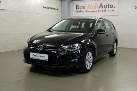 Volkswagen Golf Variant TSI 1,4 / 92 kW Maraton Edition