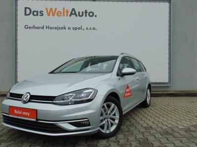 Volkswagen Golf Variant 1,5TSI / 110kW DSG Highline