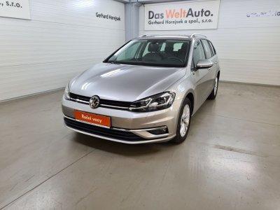 Volkswagen Golf Variant TSI EVO 1,5 / 110 DSG kW HIGHLINE