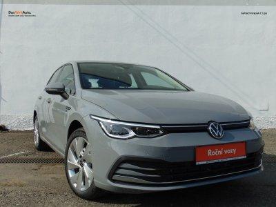 Volkswagen Golf Style 1,5 eTSI 7DSG mHEV