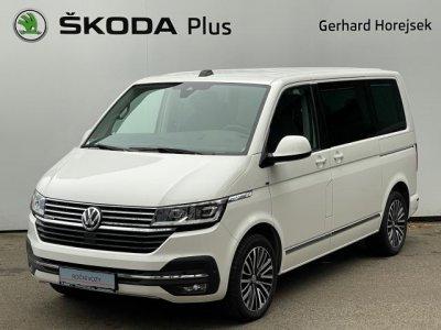 Volkswagen Multivan 4x4 DSG 2,0 TDI / 146 kW Highline