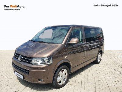 Volkswagen Multivan 2,0TDI132KW DSG 4MOT