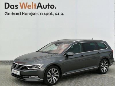 Volkswagen Passat Variant 2,0 BiTDI 176kW 4MOT DSG Highl.