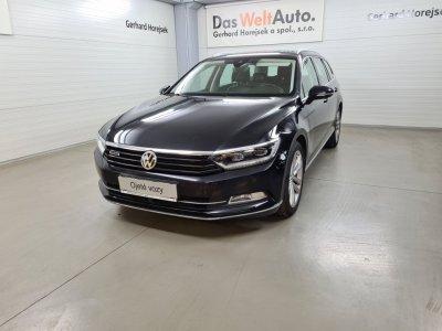 Volkswagen Passat Variant Bi-TDI 2,0 / 176 kW Highline 4Motion DSG
