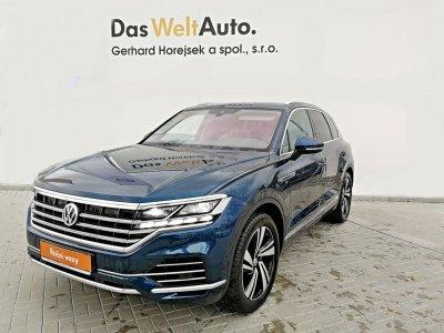 Volkswagen Touareg ELEGANCE V6 3,0 TDI 210 kW
