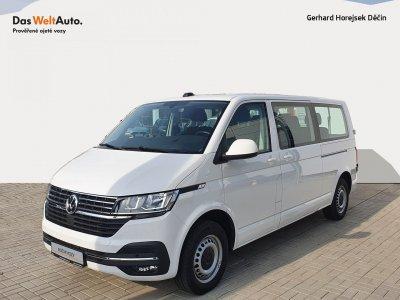 Volkswagen Transporter Kombi 6,1 2,0 TDI 110 kW 8 MÍST