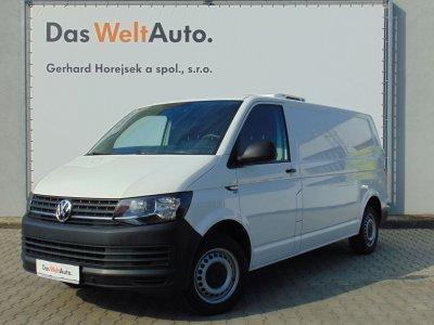 Volkswagen Transporter - skříňový vůz 2,0TDI 110kW BMT DR, chladírenská vestavba