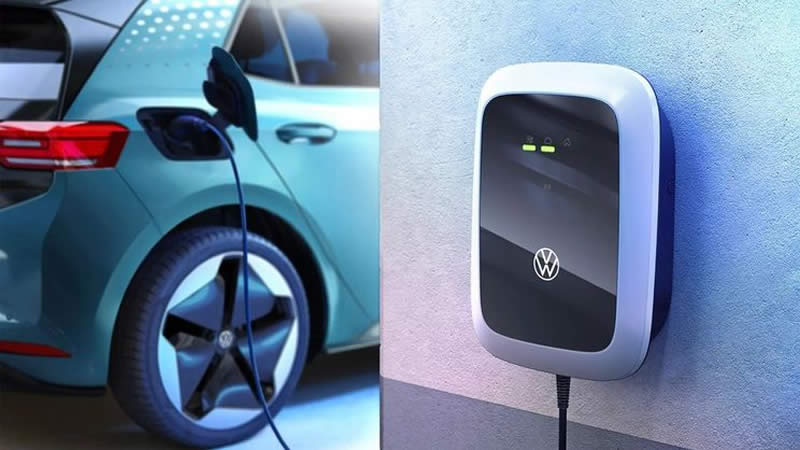 vw we charge id charge